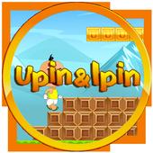 Ipin Dash Upin Race 2.0