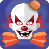 conjuring Killer Clown 2Killer Games 2k16Adventure