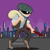 Thief ruun