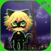 Impossible Cat Noir Escape 1.0