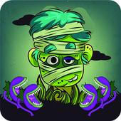 game zombie run apocalypse app 1.0