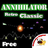 Annihilator Retro Classic Free 1.1