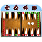 Narde - Long Backgammon 1.2.2