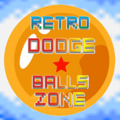 Retro Dodge Balls Zone ( DBZ ) 4.2