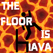 The Floor Is Lava Challenge 1.2