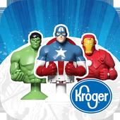 Kroger MICROPOPZ! App 1.0