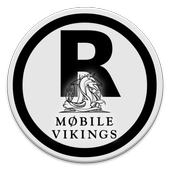 Mobile Vikings by Rsolution.be