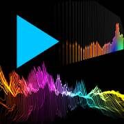 AudioVision Music Player 2 8 5 APK Download - Android Music