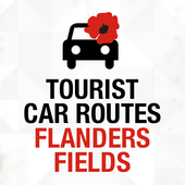 Car Routes Flanders Fields 3.1