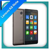Theme for Lenovo K8 Note 1.0