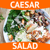 Caesar Salad Recipes 1.1