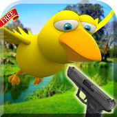 hunting bird game 5.0