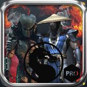 Pro Mortal Kombat X New Tips 1.0