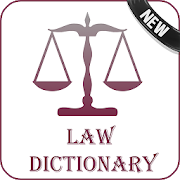 Law Dictionary 6.0