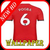 Paul Pogba Wallpaper Football Player 1