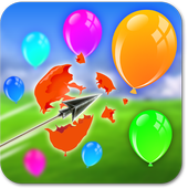 Balloon Shoot 1.2