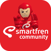 Smartfren Community Apps 2.0