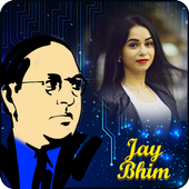 Jay Bhim Photo Frame 4 1 APK Download - Android Photography Apps