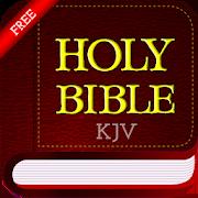 King James Bible - KJV Offline Free Holy Bible 201 APK