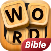 Bible Word Puzzle - Free Bible Word Games 2.11.6
