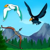 Birds Hunting Archery Game 1.0