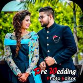 Pre Wedding Photo Editor 1.3