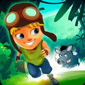 Jony Jungle AdventureLuu Thi Thuy HangAdventure