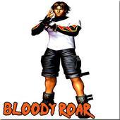 New Hint Bloody Roar 1.0