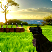 Real Bottle Shooting 3D 1.1