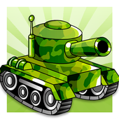 Tanks War 3D 1