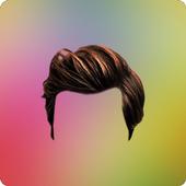 Man Hair Style Photo Editor 1.0