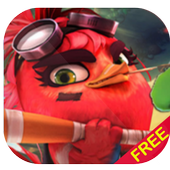 Guide for Angry Birds Evolution 3.0
