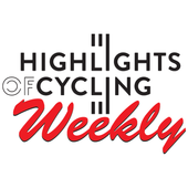 Highlights of Cycling Weekly