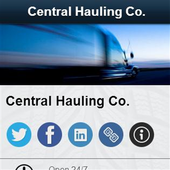 Central Hauling Co. 1.7.13.209