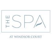 Spa at Windsor Court