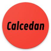 Calcedan - Economy News Portal 1.0