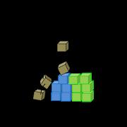 Pixel Live Wall Paper[RIPPLE] 1.1.1