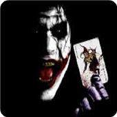 Black Joker Keyboard 10001003