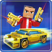 Block City Wars: Pixel Shooter with Battle Royale 7.1.4