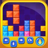 Block Puzzle Classic: Brick Break Retro Tetri 21