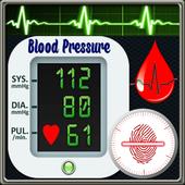 Finger Blood Pressure BP Prank 1.2