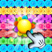 Blossom Garden Flower Shop - Match 3 Puzzle Game 1.0001