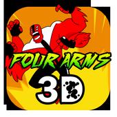 Four Arms 1.0