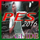 Pes 2016 Guide 1.0