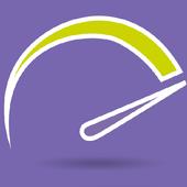 Velocímetro Viva 6.5.6.1
