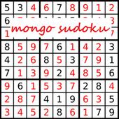 Mongo Sudoku 1.0