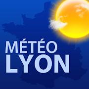 Meteo Lyon 1.5