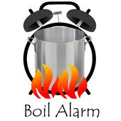 Boil Alarm Free