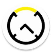 고오급 버튼 스탑워치(stopwatch) 1.0
