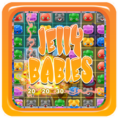 Jelly Babies - Match 3 Game 1.1